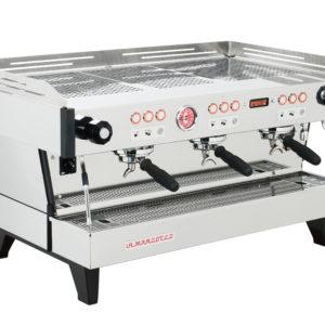 Espresso machine's