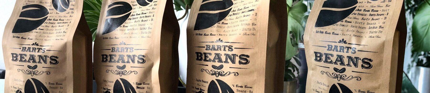 Bartsbeans Header
